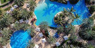 Shangri-La Barr Al Jissah, Muscat - מוסקט - בריכה