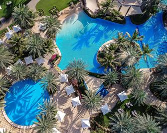 Shangri-La Barr Al Jissah Resort & Spa - Masqat - Zwembad