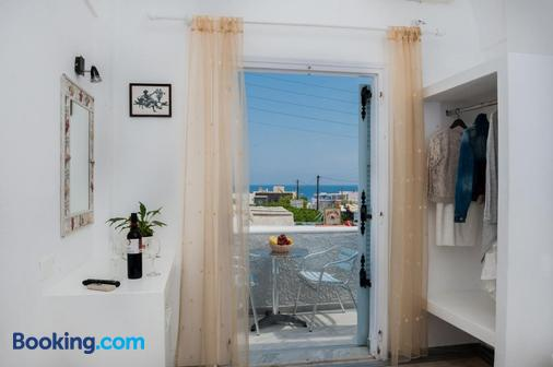 Join Us Low Cost Rooms - Thera - Bathroom