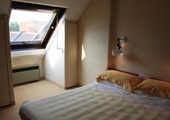 Excel Milano 3 - Basiglio - Bedroom