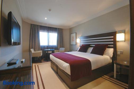 Hotel Los Peñascales - Adults Only - Las Rozas de Madrid - Habitación