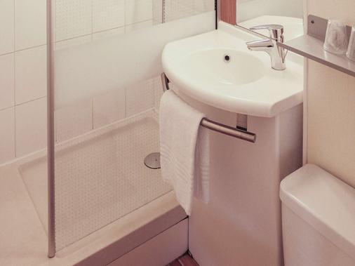 ibis Fourmies - Fourmies - Bathroom