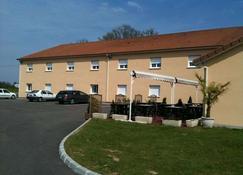 L'Azur Hotel Citotel - Saint-Junien - Building