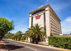 クラリオン ホテル リアル テグシガルバ - テグシガルパ - 建物