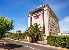 Clarion Hotel Real Tegucigalpa - Tegucigalpa - Byggnad