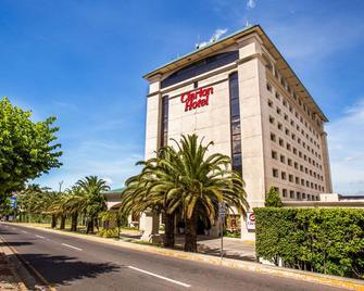 Clarion Hotel Real Tegucigalpa - Tegucigalpa - Edificio