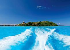 Sofitel Bora Bora Private Island - Vaitape - Gebouw
