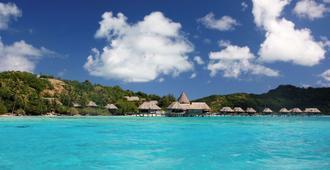 Sofitel Bora Bora Private Island - Μπόρα Μπόρα