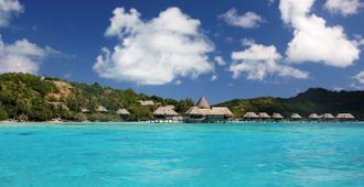ソフィテル ボラ ボラ プライベート アイランド - ボラボラ島