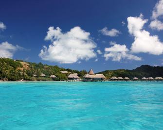 Sofitel Bora Bora Private Island - Бора-Бора - Building