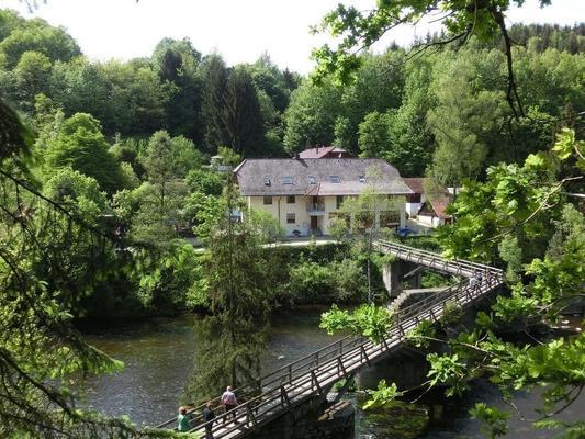 Zur Triftsperre - Passau - Outdoors view