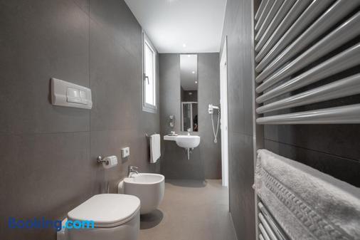 Boutique Hotel Bali - Jesolo - Bathroom