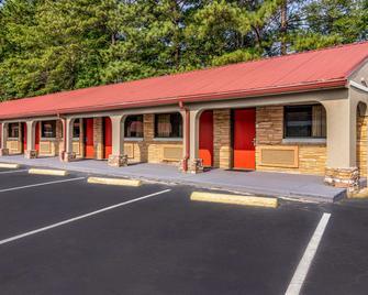 Econo Lodge Opelika - Opelika - Building