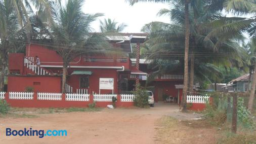 Leon Hide Out Guest House - Vasco da Gama - Building