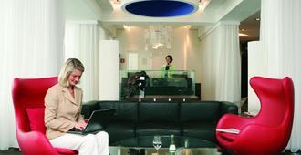 Galerie Design Hotel Bonn - Бонн