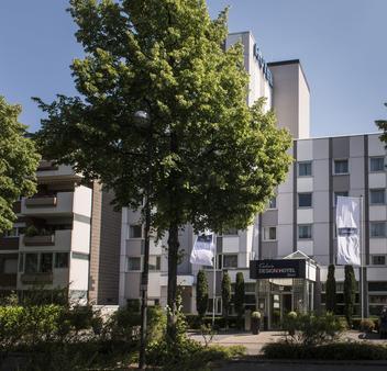 波恩設計畫廊酒店 - 波昂 - 波恩(波昂) - 建築