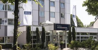Galerie Design Hotel Bonn - Bonn - Edificio