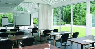 Galerie Design Hotel Bonn - Bonn - Restaurant