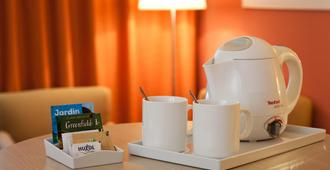 Holiday Inn Moscow - Lesnaya - Moscow - Room amenity