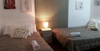 Casa Samay Barranco B&B - Lima - Bedroom