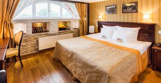 The Von Stackelberg Hotel Tallinn - טאלין - חדר שינה