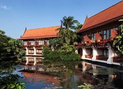 Anantara Hua Hin Resort - Hua Hin - Edificio