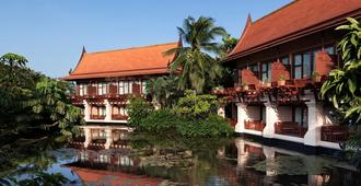 Anantara Hua Hin Resort - הוא הין