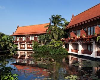 Anantara Hua Hin Resort - Hua Hin - Building