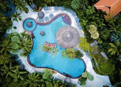 Anantara Hua Hin Resort - Хуахин - Бассейн