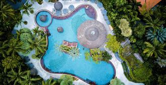 Anantara Hua Hin Resort - הוא הין - בריכה