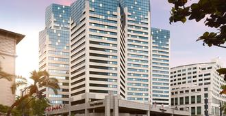 The Westin San Diego Downtown - San Diego - Bina