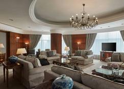 JW Marriott Hotel Kuala Lumpur - Kuala Lumpur - Huiskamer