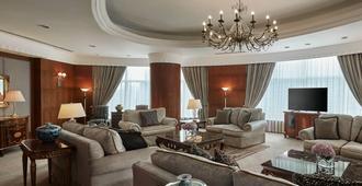 JW Marriott Hotel Kuala Lumpur - Kuala Lumpur - Sala de estar