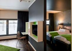 Comfort Hotel Runway - Gardermoen - Makuuhuone