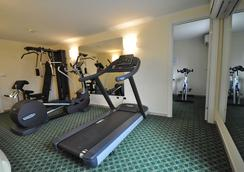 Napoleon Guesthouse - Rome - Gym