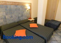 Hotel Punta Mesco - Monterosso al Mare - Bedroom