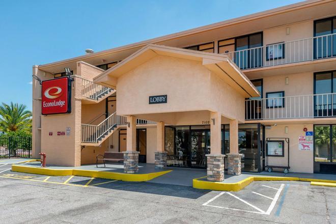 Econo Lodge International Drive - Orlando - Toà nhà