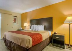 Econo Lodge International Drive - Orlando - Makuuhuone