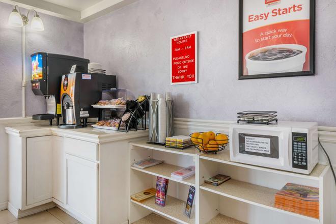 Econo Lodge International Drive - Orlando - Buffet