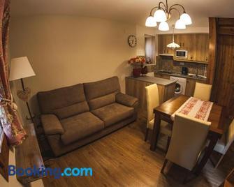 La Borda de Garbi - Biescas - Living room