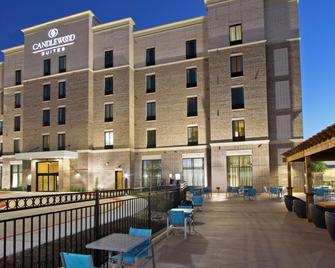 Candlewood Suites Dallas-Frisco Nw Toyota Ctr - Frisco - Building