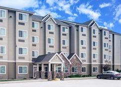 Microtel Inn & Suites by Wyndham Williston - Williston - Rakennus