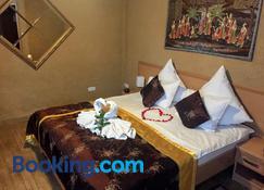 Solinianka Villas & Spa - Solina - Bedroom
