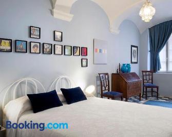 Casa Seteria Sironi - Tortona - Camera da letto