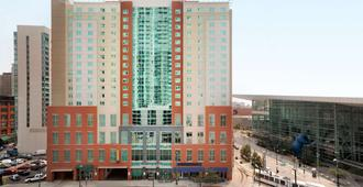 Embassy Suites Denver - Downtown/Convention Center - Denver - Edificio