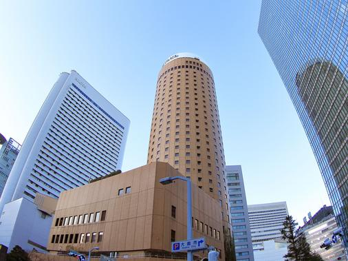 大阪第一飯店 - 大阪 - 建築