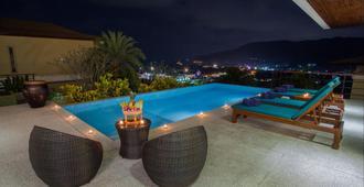 Villa Tantawan Resort And Spa - Kamala - Pool