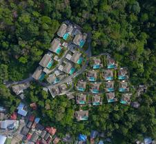 Villa Tantawan Resort And Spa