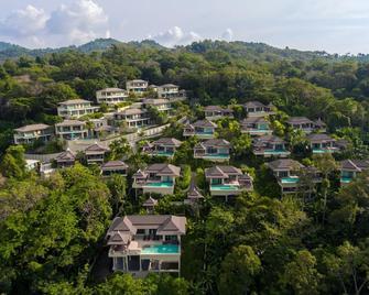 Villa Tantawan Resort And Spa - Kamala - Outdoors view