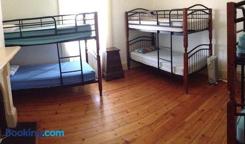 Arthouse Hostel - Launceston - Bedroom